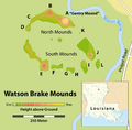 Watson Brake Mounds - Map.png