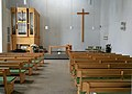 Weimar, Neuapostolische Kirche, Orgel (2).jpg