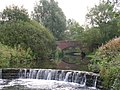 Weir on the River Medlock - geograph.org.uk - 56721.jpg