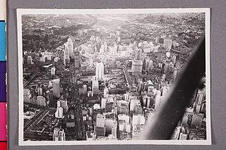 Vista aérea do Centro. São Paulo/Sp. 02