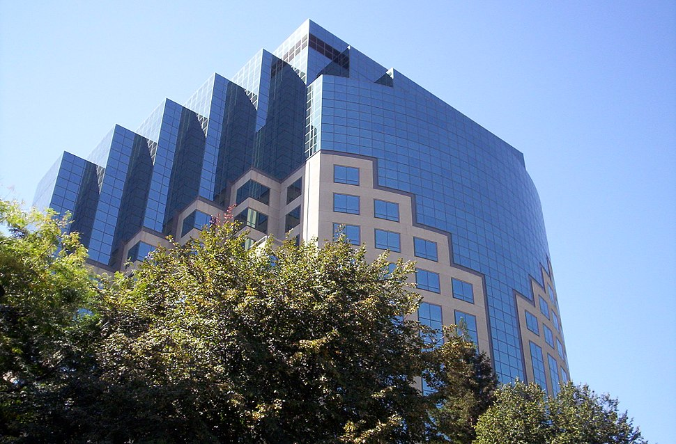 West America Bank Building