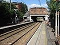 West Hampstead railway station, platform 1 - geograph.org.uk - 961835.jpg
