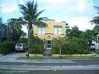 Everglades Heights Apartments West Palm Beach