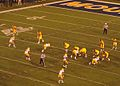 West Virginia on offense against LSU 9-24-2011.jpg