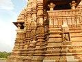 Western Group of Temples - Khajuraho 17.jpg