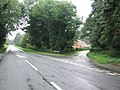 Wet Road junction - geograph.org.uk - 1440972.jpg