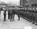 Wezep parade en uitreiking onderscheidingen Korea, Bestanddeelnr 904-9619.jpg