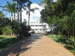 Whepstead, Wellington Point Heritage listed building in Wellington Point, Queensland