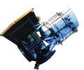 Wide-field Infrared Survey Explorer spacecraft model 2.png