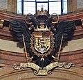 Wien Peterskirche Wappen.jpg