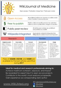 WikiJournal of Medicine Poster (hyperlinked).pdf