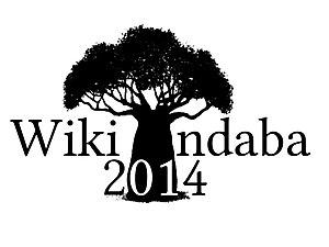Wiki Indaba - Image: Wiki Indaba 2014