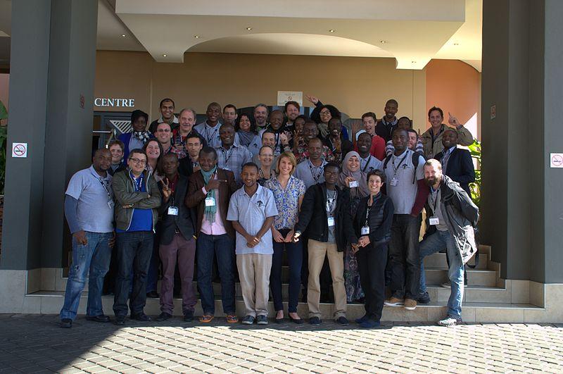 File:Wiki Indaba Conference 2014, Day 3 28.jpg