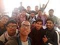 Wiki Project Engineering Workshop at IIUC,Chittagong31.jpg