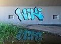 Wiki graffiti at Fort Tilden (60610).jpg