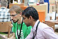 Wikimedia Hackathon 2017 IMG 4536 (34786145525).jpg