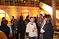 Wikimedia Hackathon Jerusalem 2016 Gala IMG 8609.JPG