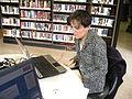 Wikipedia at Jefferson Market Library 7.JPG