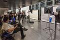 Wikipedians in European Parliament 2014 4 février 24.jpg