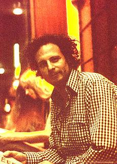 Wild Man Fischer American musician