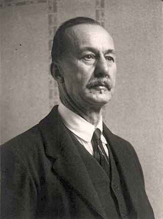 Wilhelm Wirtinger - Wilhelm Wirtinger