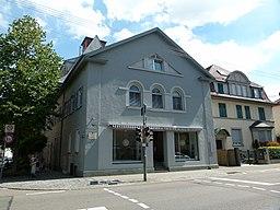 Wilhelmstraße 16 Bad Cannstatt