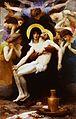 William-Adolphe Bouguereau (1825-1905) - Pieta (1876) modif.jpg