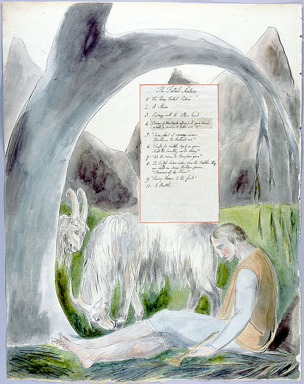 William Blake - The Poems of Thomas Gray, Design 66 The Bard 14.jpg