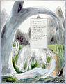 William Blake - The Poems of Thomas Gray, Design 66 The Bard 14.jpg
