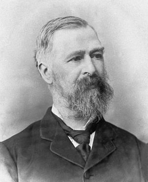 William Campbell Walker - William Campbell Walker, ca 1890s