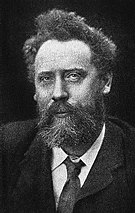 William Ernest Henley -  Bild
