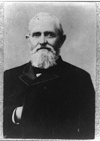 William Flank Perry, 1823-1901 LCCN2002711372.jpg
