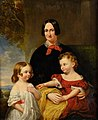William R Waters Mother and daughters 1841.jpg