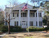 William Rogers house (Bishopville SC) 3.JPG