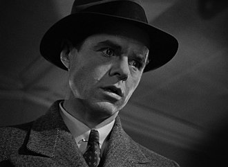 Elisha Cook Jr. - Cook in The Maltese Falcon (1941)