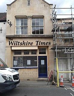 <i>Wiltshire Times</i>