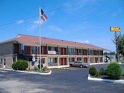 Budget Host Inn Winchester Ohio Website Pictures Hotel Rooms