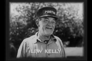Lew Kelly - Kelly in Winds of the Wasteland (1936)