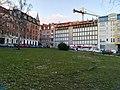 Wiosny Ludow Sq. in Poznan new building (2).jpg