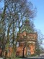 Wodociągowa wieża ciśnień, 1899-1900.JPG