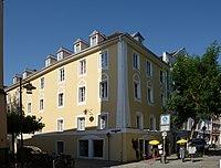 Wohn- und Geschäftshaus Theresienstraße 10 (Passau) a.jpg