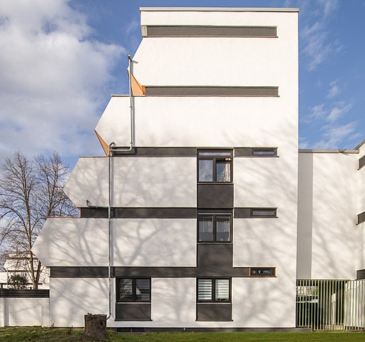 Wohngruppe mit Flachbebauung, Braubachstraße 15, Köln-Bocklemünd-Mengenich-8778