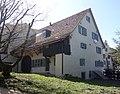 Wohnhaus, Binningen, Switzerland.jpg