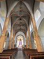 Wolfsberg - Pfarrkirche - Innenansicht.jpg