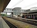 Wolverhampton Rail Station. - geograph.org.uk - 823023.jpg