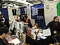 WonderCon 2011 - the Comic Book Legal Defense Fund booth (5596535359).jpg