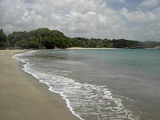 Saint Andrew Parish, Dominica - Woodford Hill Bay