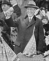Woodrow Wilson at 1915 World Series (cropped).jpeg