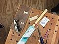 Woodworking Tools at the Women's Woodshop in Minneapolis, MN.jpg