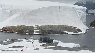 Winter Island (Antarctica)